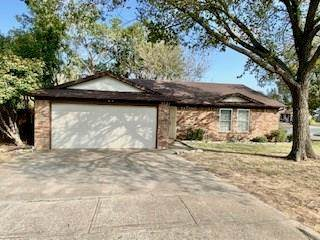 Residential Property for sale in 5721 Willow Elm Drive, Arlington, TX, 76017