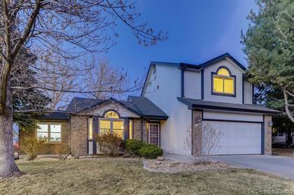 Residential for sale in 19907 E Crestline Place, Centennial, CO, 80015