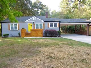Single Family for sale in 4630 BUTNER Road, Atlanta, GA, 30349