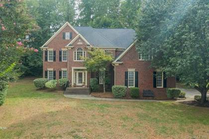 Residential Property for sale in 16103 Greenfarm Road, Huntersville, NC, 28078