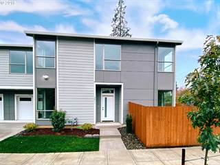 Single Family for sale in 14489 SE KNIGHT ST B, Portland, OR, 97236