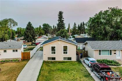 Residential Property for sale in 214 Boychuk DRIVE, Saskatoon, Saskatchewan, S7H 4Z1
