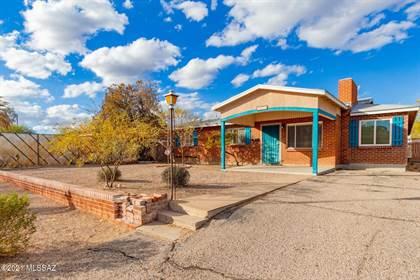Residential Property for sale in 2917 E Seneca Street, Tucson, AZ, 85716