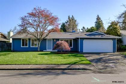Residential Property for sale in 1375 Neahkahnie St SE, Salem, OR, 97306