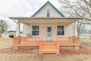 Single Family for sale in 120 East Main Street, Stanford, IL, 61774