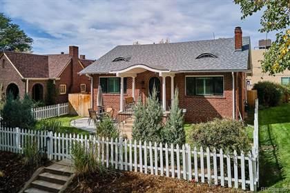Residential Property for sale in 625 N Clayton Street, Denver, CO, 80206