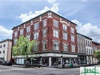 Condo for rent in 201 W Broughton Street 302, Savannah, GA, 31401