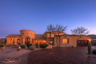 Single Family for sale in 16477 W SAN PEDRO Circle, Goodyear, AZ, 85338