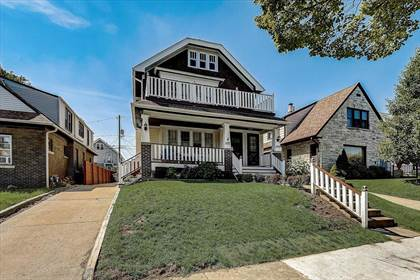 Multifamily for sale in 1137 N 44th St 1139, Milwaukee, WI, 53208