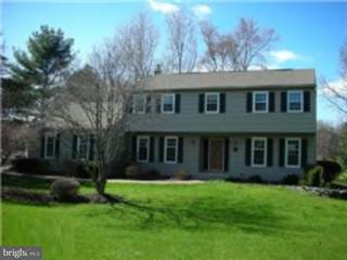 Single Family for rent in 344 PINE RUN ROAD, Doylestown, PA, 18901