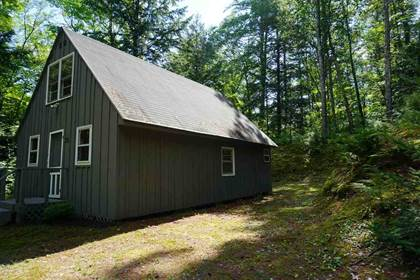 Residential Property for sale in 85 Bridge View Road, Greater Center Sandwich, NH, 03886