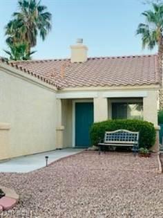 Residential Property for sale in 134 Windy Creek Avenue, Las Vegas, NV, 89123
