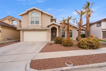 Residential Property for sale in 1643 PLAYA DEL SOL Street, El Paso, TX, 79911