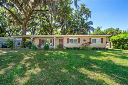 Residential Property for sale in 2822 PERSHING AVENUE, Conway, FL, 32806