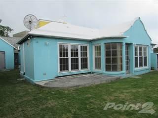 Residential for sale in 8 Midland Heights Crescent, Hamilton Parish, Hamilton Parish