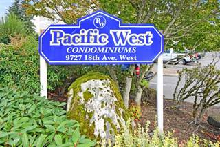 Condo for sale in 9727 18th Ave W C202, Everett, WA, 98204