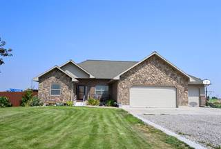 Single Family for sale in 882 E 1000 N, Shelley, ID, 83274