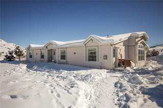 Residential Property for sale in 62 Leo Drive, Emigrant, MT, 59027