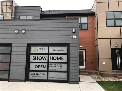 Single Family for sale in 61 Aquitania Circle W, Lethbridge, Alberta, T1J5M5