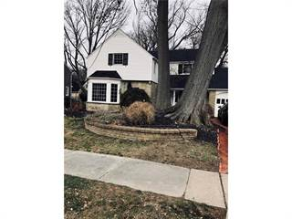 Single Family for sale in 21176 Kenwood Ave, Rocky River, OH, 44116