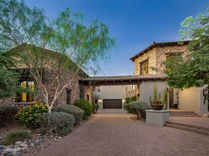 Residential Property for sale in 10338 E Mountain Spring Road, Scottsdale, AZ, 85255
