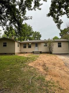 Residential Property for sale in 1425 Carbon Plant  RD, Altus, AR, 72821