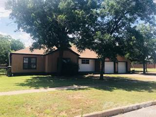 Residential Property for sale in 703 S 9th Street, Memphis, TX, 79245