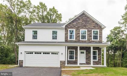 Residential Property for sale in FERN DRIVE, Harpers Ferry, WV, 25425