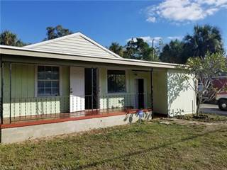 Single Family for sale in 1847 Henderson AVE, Fort Myers, FL, 33916