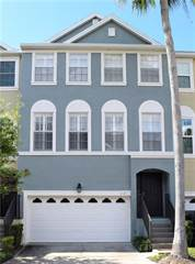 Townhouse for rent in 1525 PLEASANT HARBOUR WAY, Tampa, FL, 33602