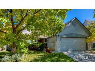 Single Family for sale in 1510 Lodge Ct, Boulder, CO, 80303