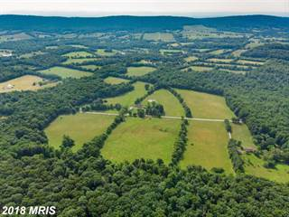 Land for sale in SAGLE RD/CHARLES TOWN PIKE, Purcellville, VA, 20132