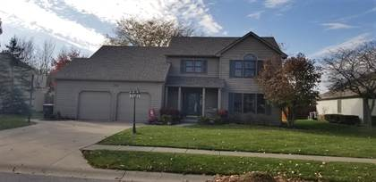 Residential for sale in 8315 Hunters knoll Place Place, Fort Wayne, IN, 46825