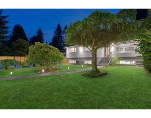 Single Family for sale in 1085 W 22ND STREET, North Vancouver, British Columbia, V7P2E7