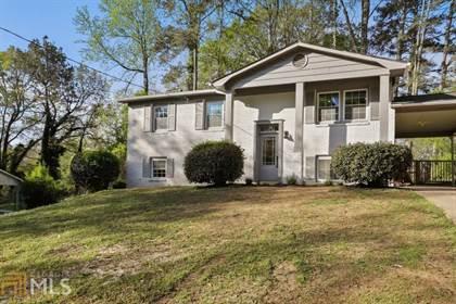 Residential Property for sale in 3758 Stamford Rd, Atlanta, GA, 30331