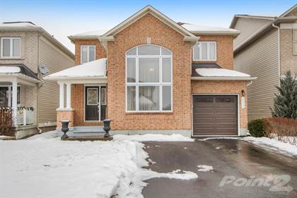 Residential Property for sale in 470 Frank Cauley Way, Ottawa, Ontario, K4A 0L5