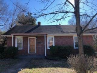 Single Family for sale in 749 5th Avenue SW, Hickory, NC, 28602