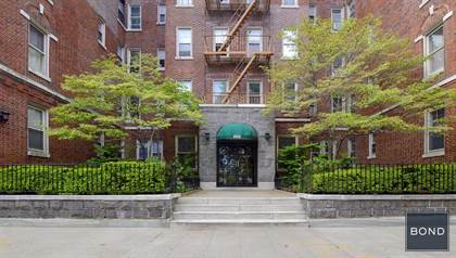 Residential Property for sale in 3321 Bruckner Blvd 1D, Bronx, NY, 10461