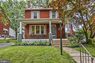 Single Family for sale in 304 N 30TH STREET, Greater Hershey, PA, 17109