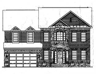 Single Family for sale in 24421 Moon Glade Ct. (LOT 9), Aldie, VA, 20105
