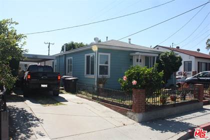 Residential Property for sale in 7121 Orange Ave, Long Beach, CA, 90805