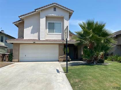 Residential Property for sale in 3716 Gaelic Court, Bakersfield, CA, 93311