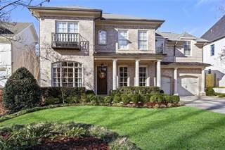 Single Family for sale in 1473 Grant Drive NE, Brookhaven, GA, 30319