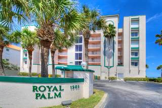 Condo for sale in 1505 N Highway A1a 204, Melbourne, FL, 32903