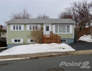 Residential for sale in 16 Parsons Avenue, Mount Pearl, Newfoundland and Labrador