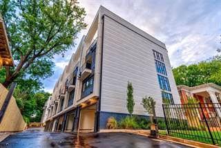 Townhouse for sale in 910 Ponce De Leon Avenue NE 7, Atlanta, GA, 30306