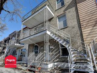 Comm/Ind for sale in 8688-8692 Rue Tellier, Montreal, Quebec
