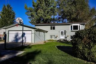 Single Family for sale in 941 Leopard Street, Sheridan, WY, 82801