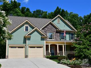 Residential Property for sale in 8940 Blakewood Court, Gainesville, GA, 30506