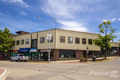 Commercial for rent in 258 Shuswap Street, Salmon Arm, British Columbia, V1E 4M9